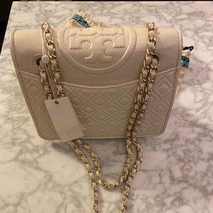 Tory Burch convertible shoulder bag NWT
